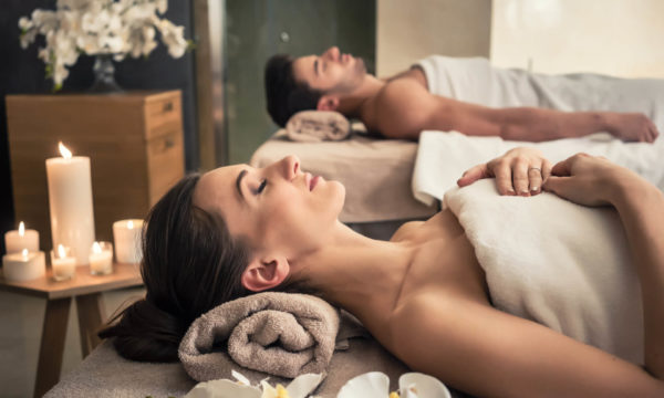 Massaggi centro estetico albino